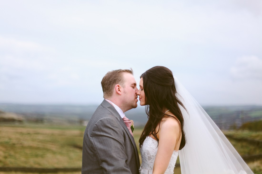 Jen & Andrew's Crow Hill Wedding Photography Yorkshire