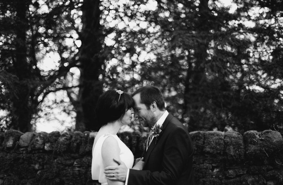 Liz & Chris's Yorkshire Dales Wedding