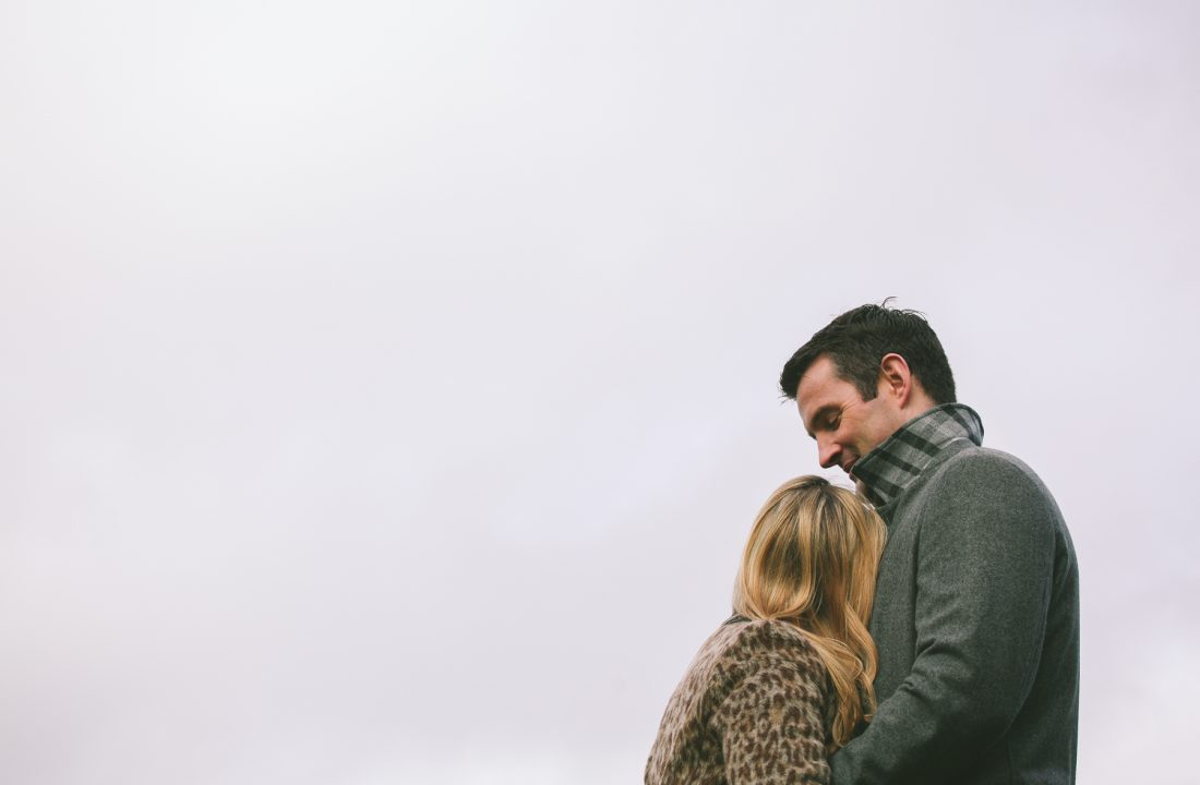 Jo & Sean - Cheshire Engagement Photography
