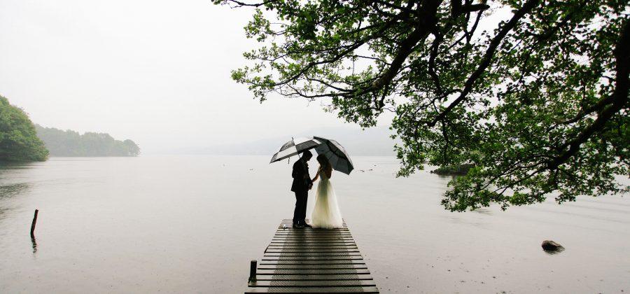 Katie & Richard's Silverholme Manor Wedding Photography