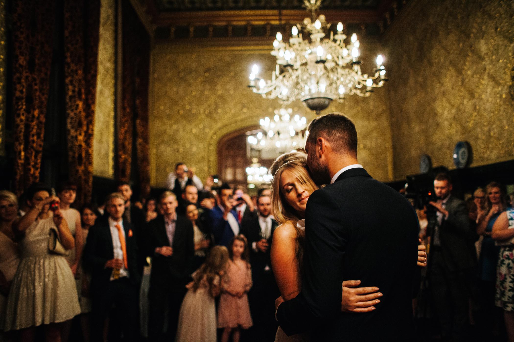 Charlotte & Josh - Carlton Towers Wedding Photographers