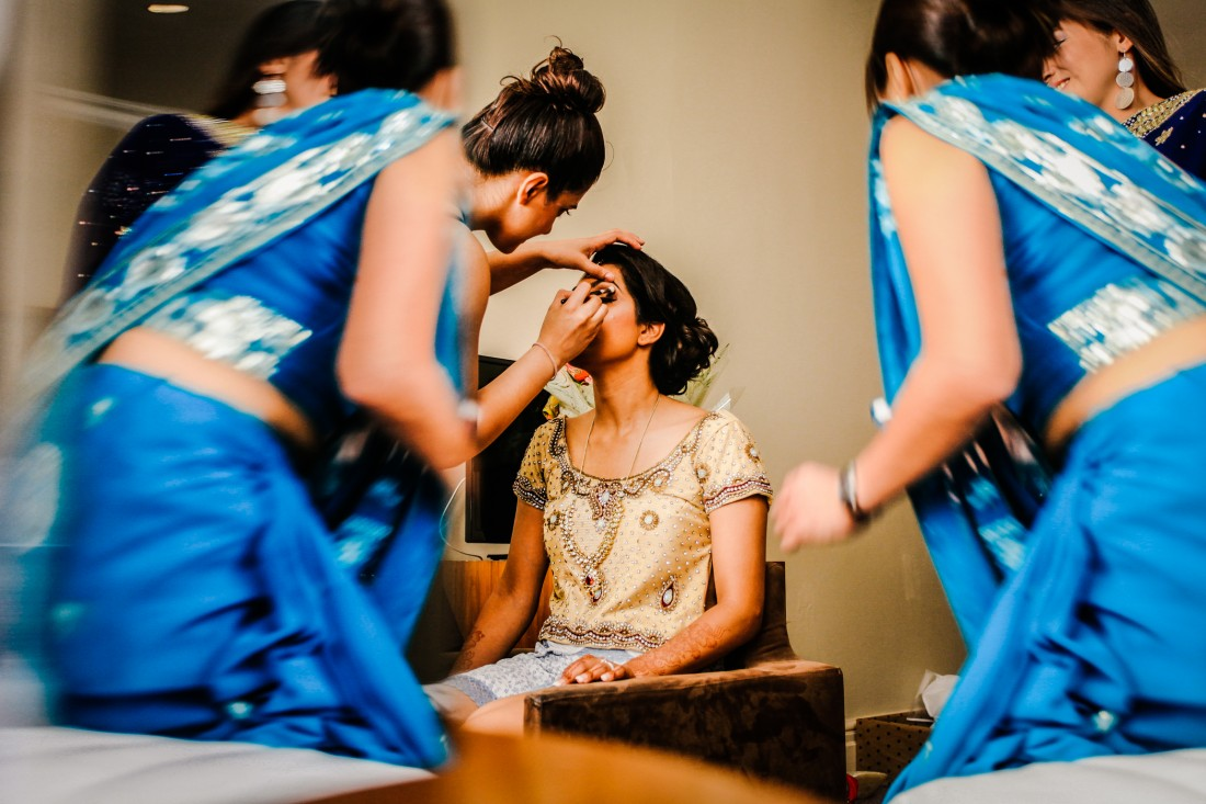 Neha & Paul - Hindu Wedding - Part 2