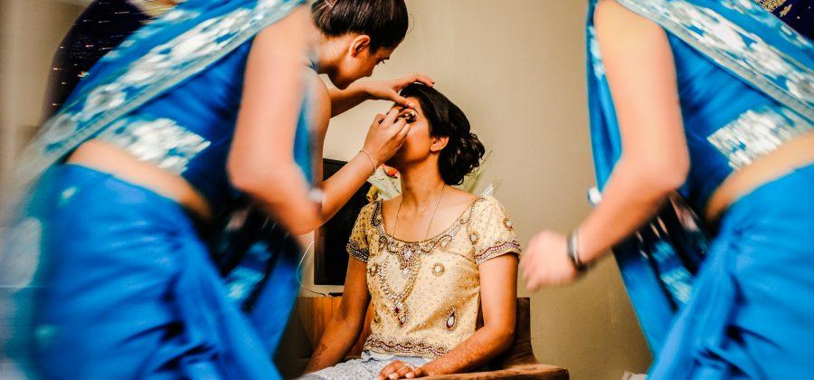 Neha & Paul - Hindu Wedding - Part 2