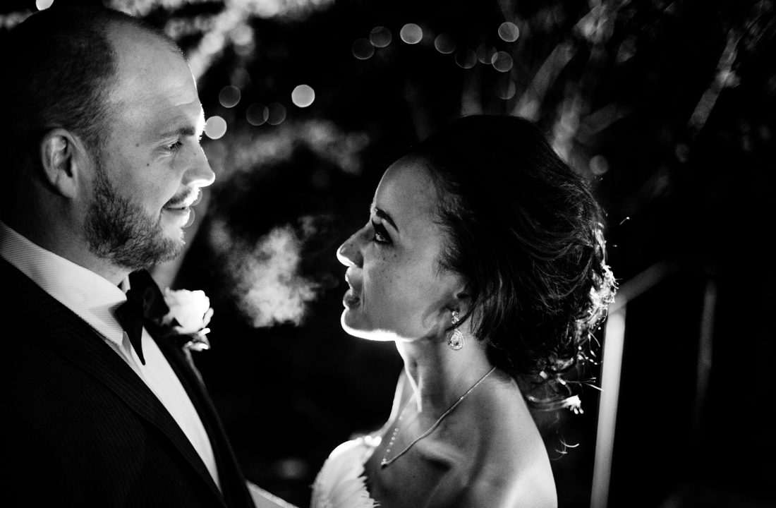 Laura & James - Cheshire Wedding