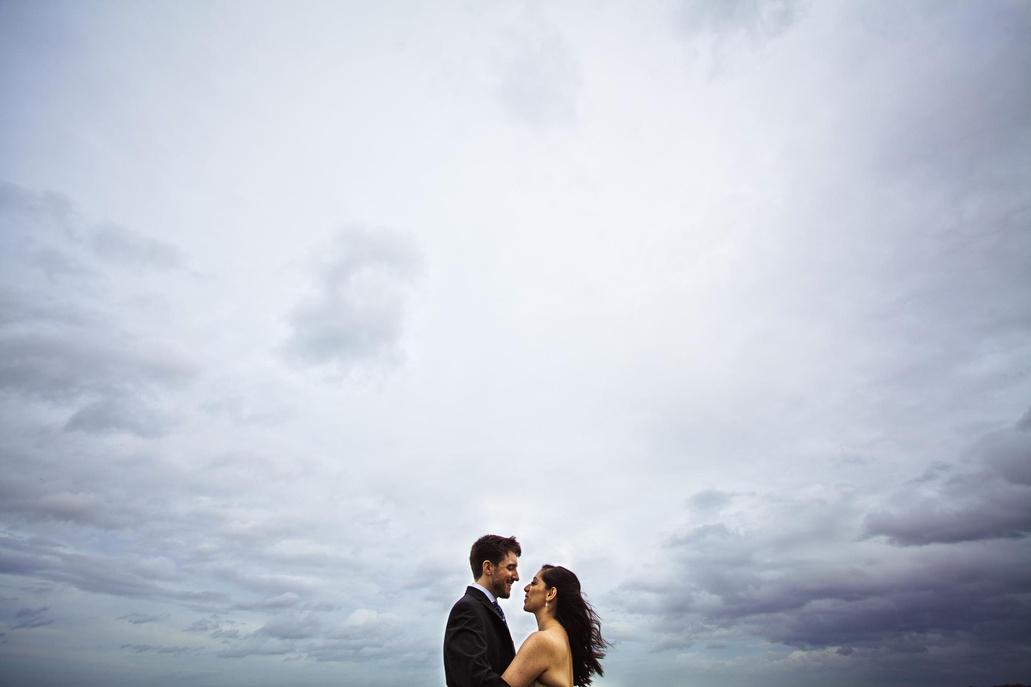 Meg & Kev - Post Wedding Shoot