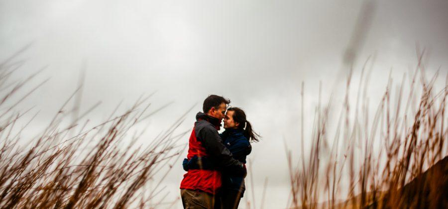 Domi & Matt - Engagement