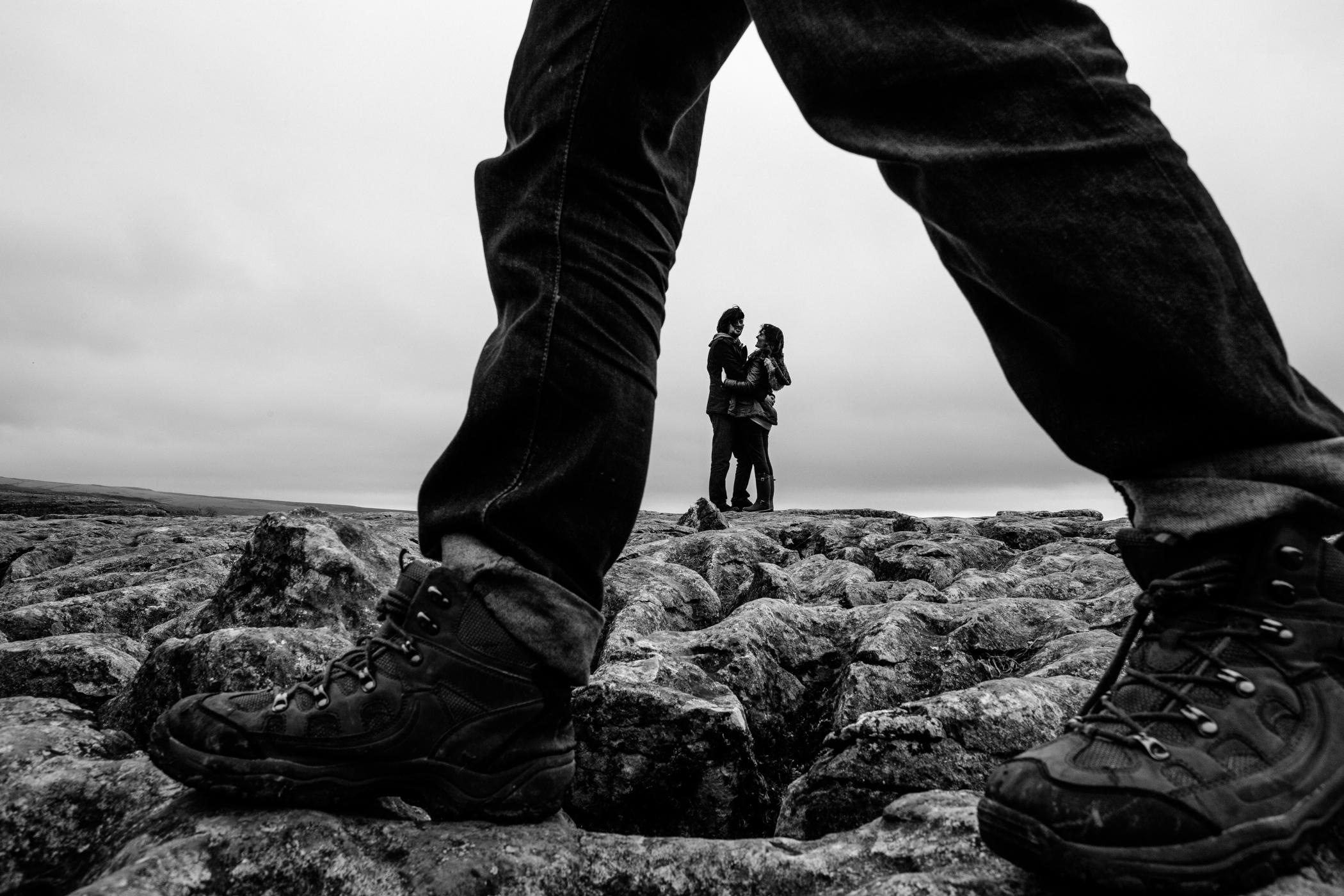 Bex & Dom - Engagement