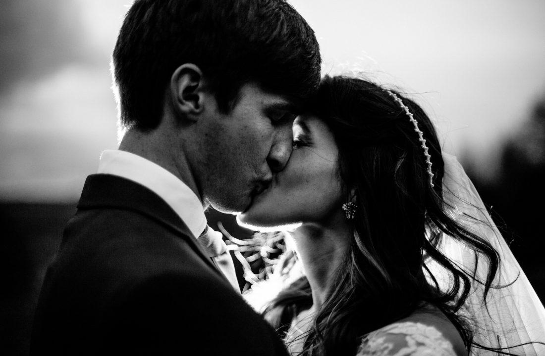 Francesca & Ian - Crow Hill Wedding