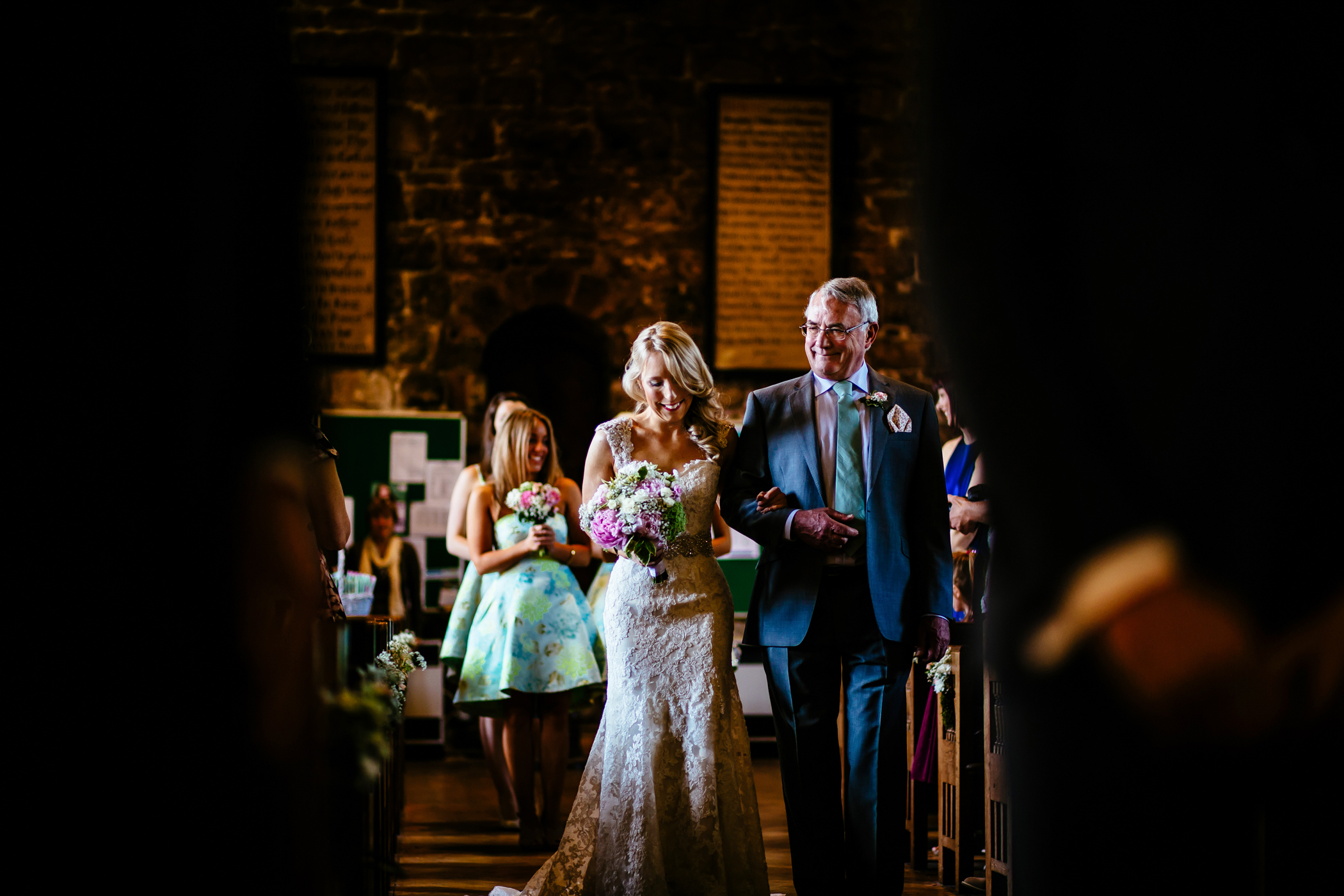 SARAH & BREN - Lake District Wedding