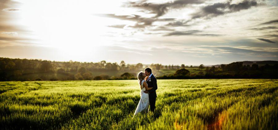 Sarah & Bren - Lake District Wedding