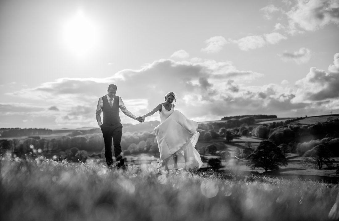 Isobel & James - Yorkshire Wedding Photography