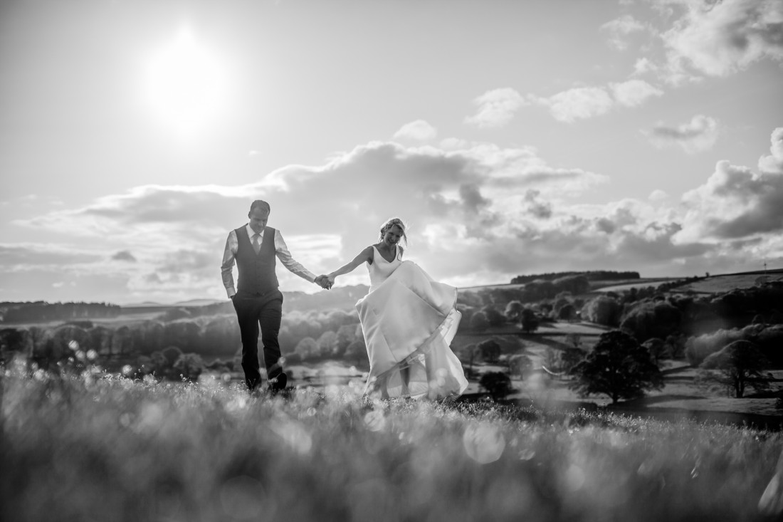 Isobel & James - Yorkshire Wedding Photography