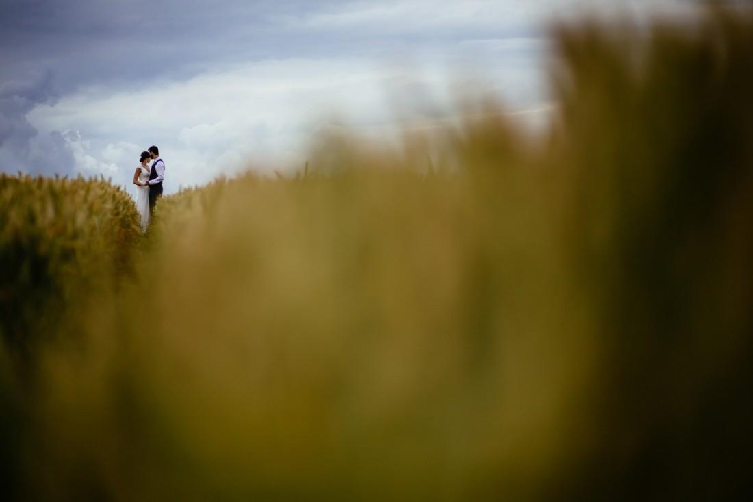 Anne & Chris - Wood Hall Wedding Photography Yorkshire