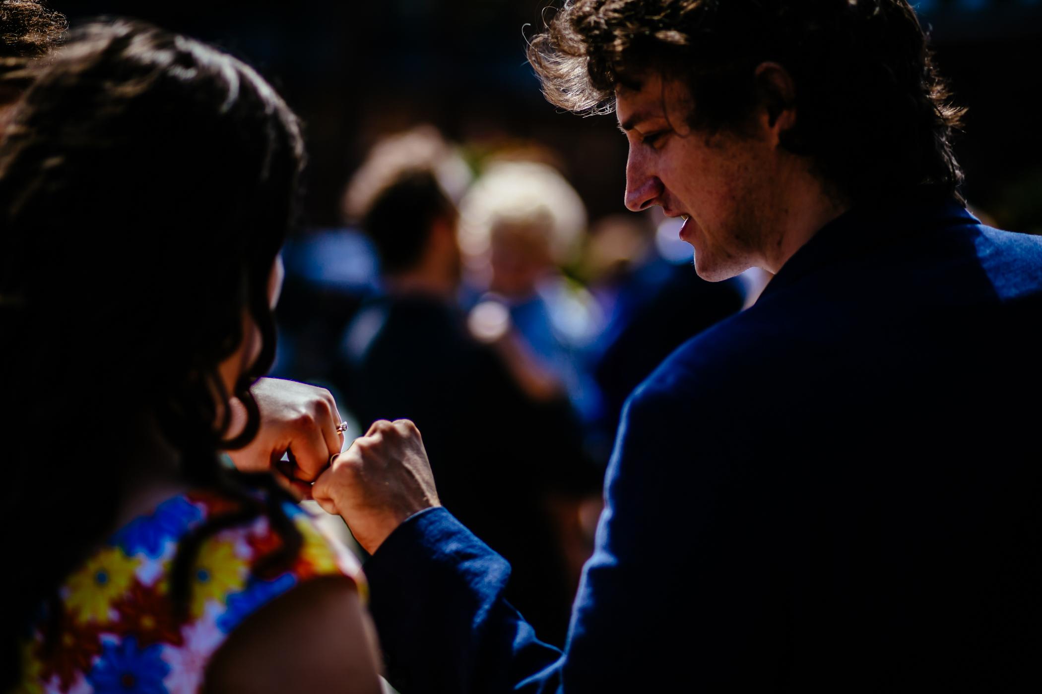 Nat & Chris - Wedding Photography Yorkshire