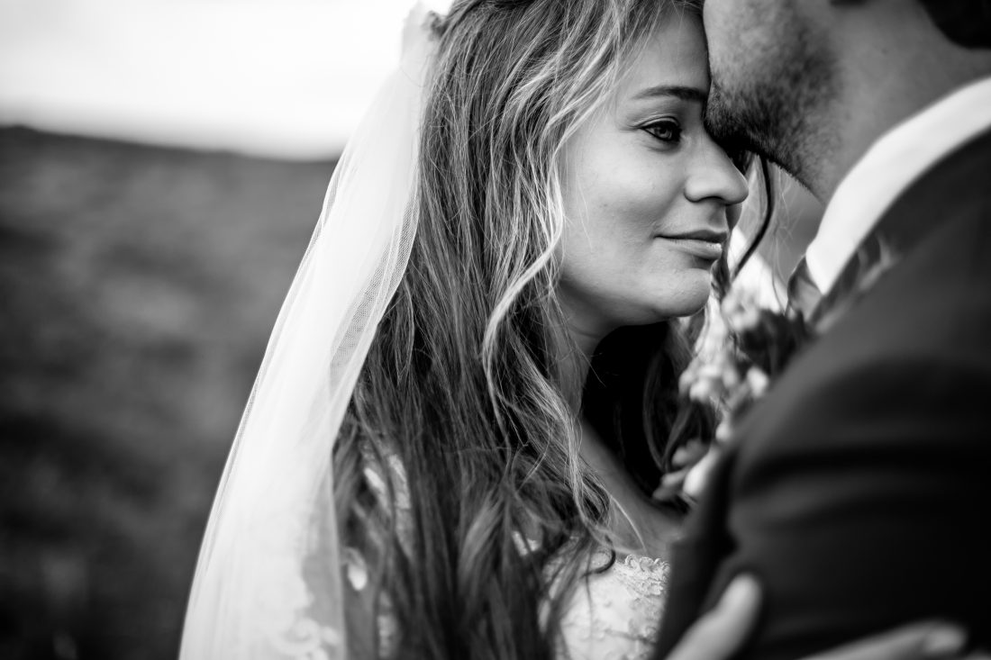 Emma & Dave - Yorkshire Dales Wedding