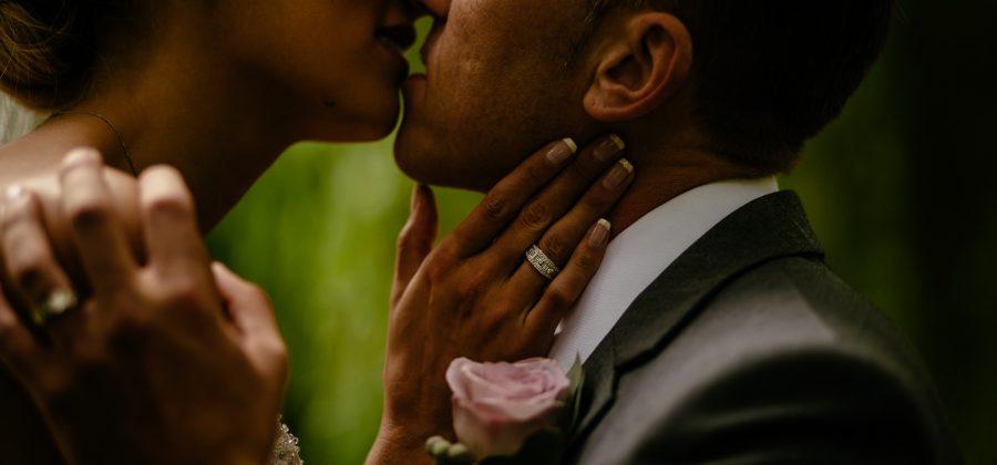 Lisa & Neil - Harewood House Wedding Photography