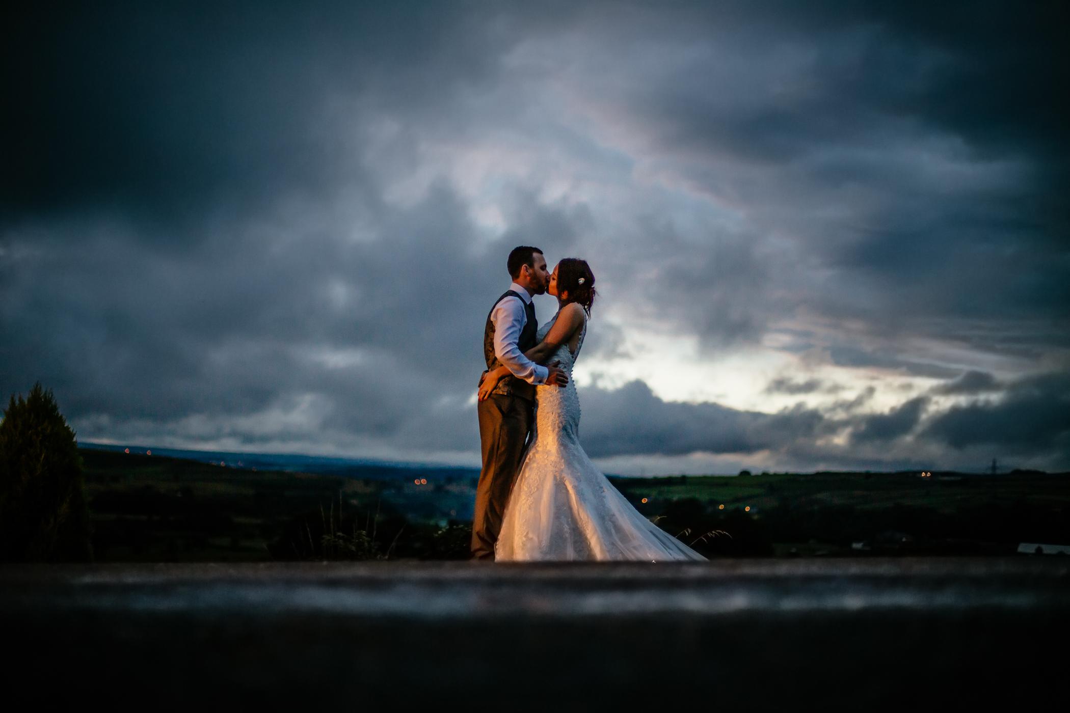 Lauren & Jon - Yorkshire Wedding Photography
