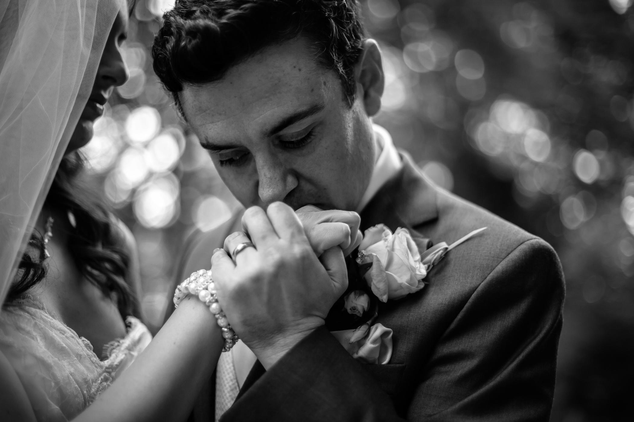 Emma & Alex - Peckforton Castle Wedding