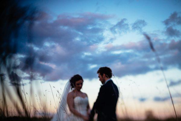 Emma & Dave's York Wedding