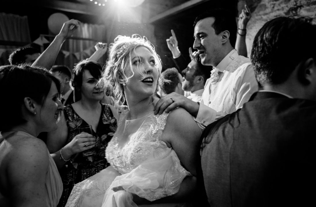 Jess & Mark - Yorkshire Dales Wedding