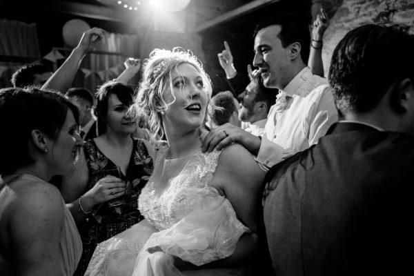 Jess & Mark - Yorkshire Dales Wedding