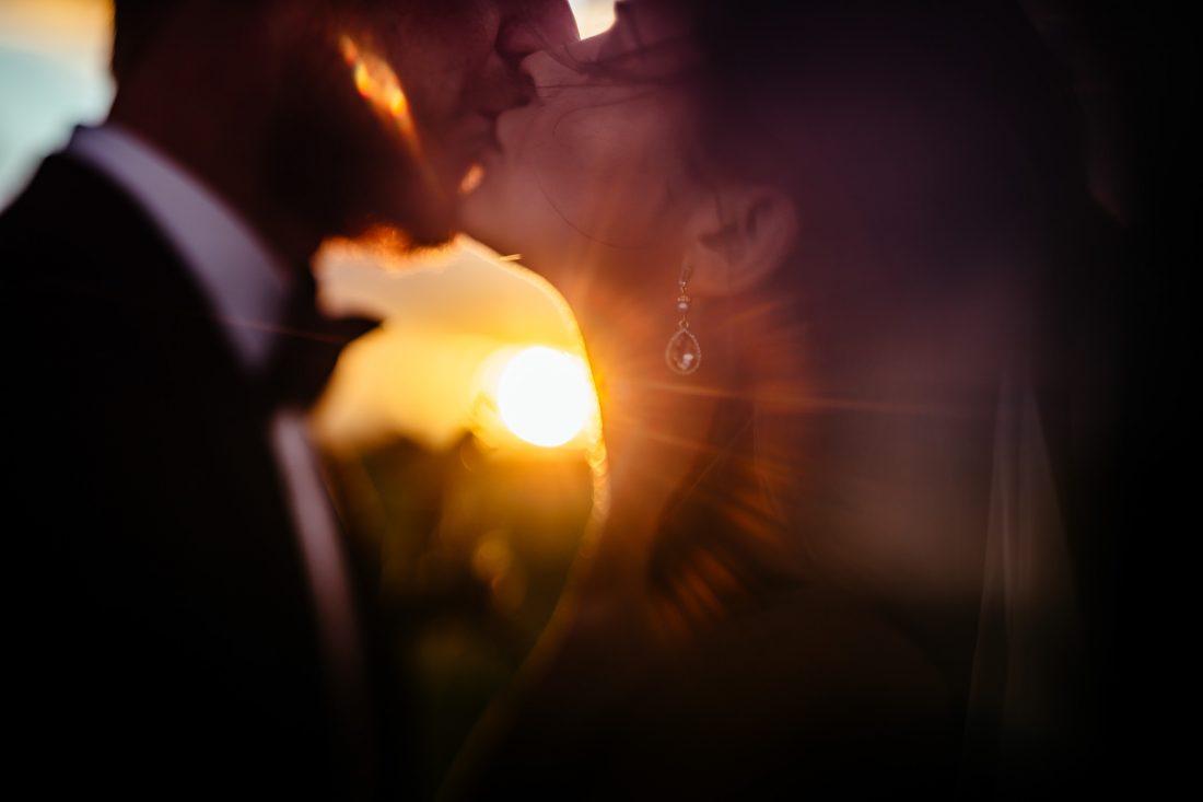 Becky & David - Cheshire Wedding