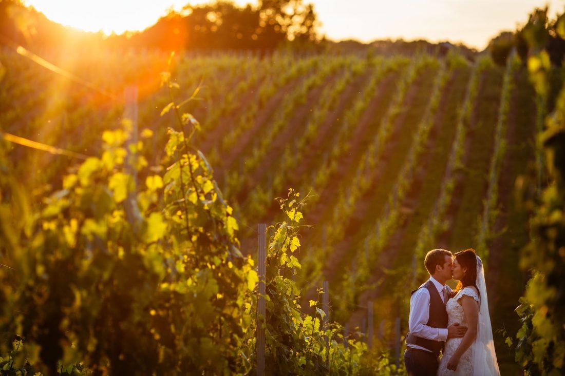 Charlotte & Tim - Chateaux de La Ligne Wedding