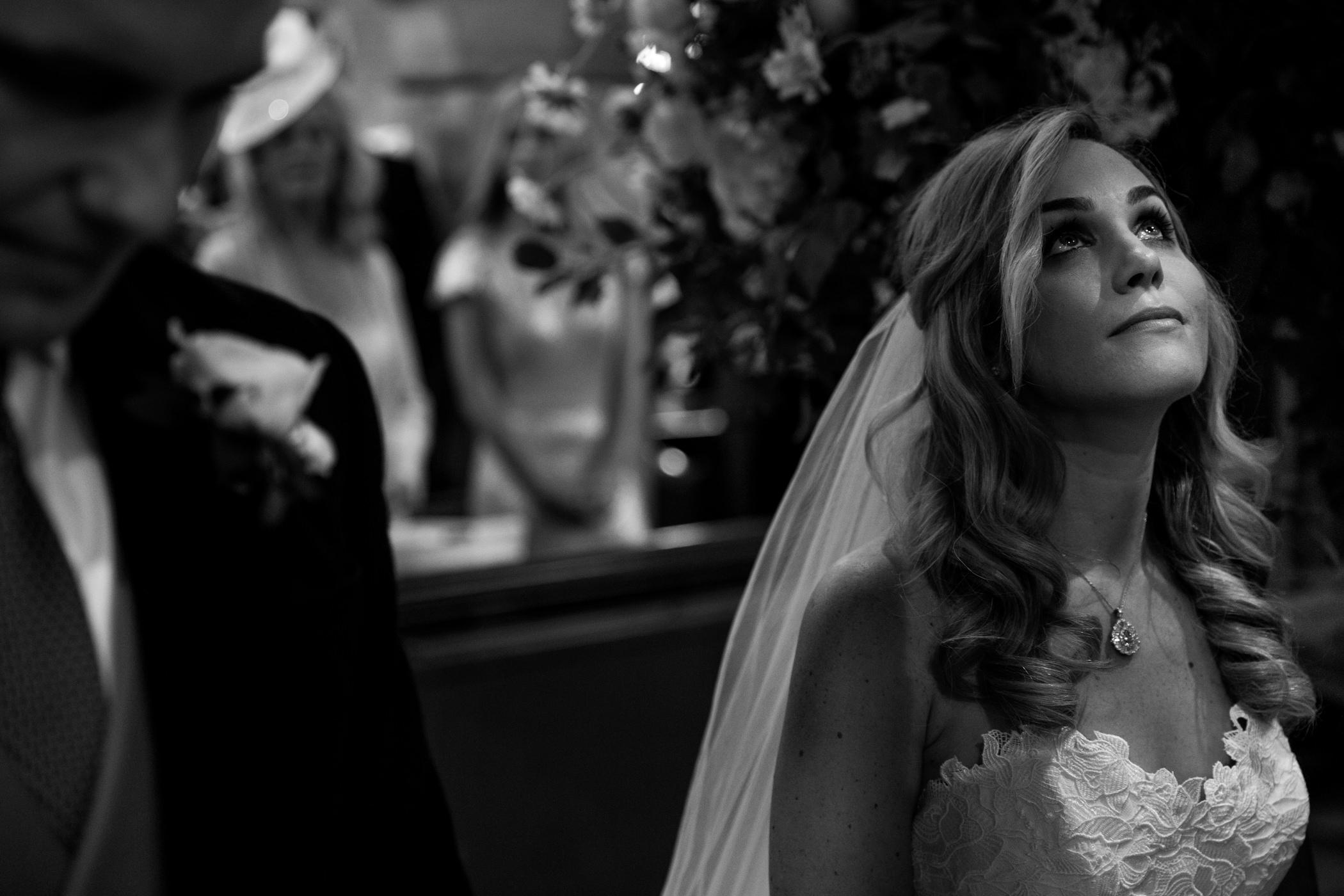Rachel & Bert - Cheshire Wedding