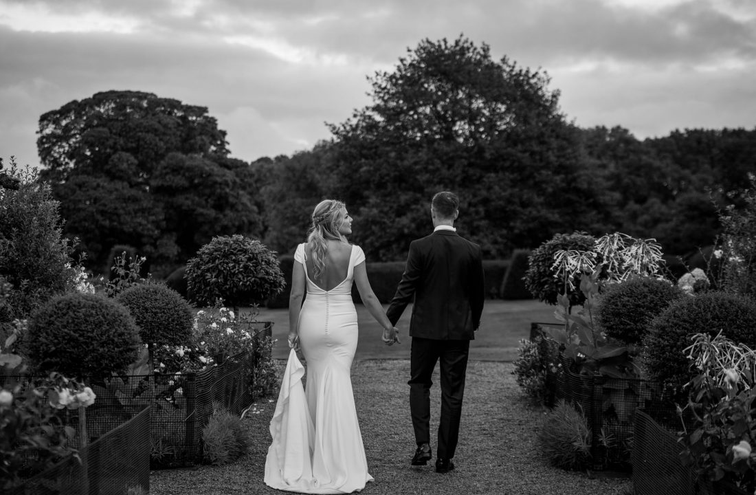 Izzy & Ben - Middleton Lodge Wedding