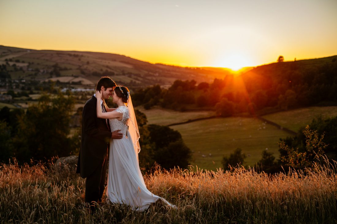 Madison & Richard - Yorkshire Dales Wedding Photography