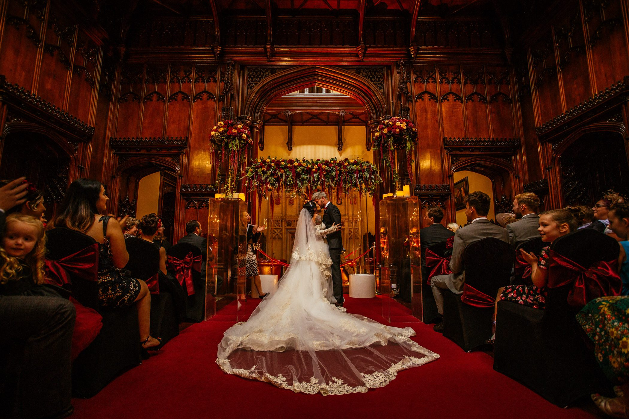 Ð?аÑ?Ñ?инки по запÑ?оÑ?Ñ? castle allerton wedding