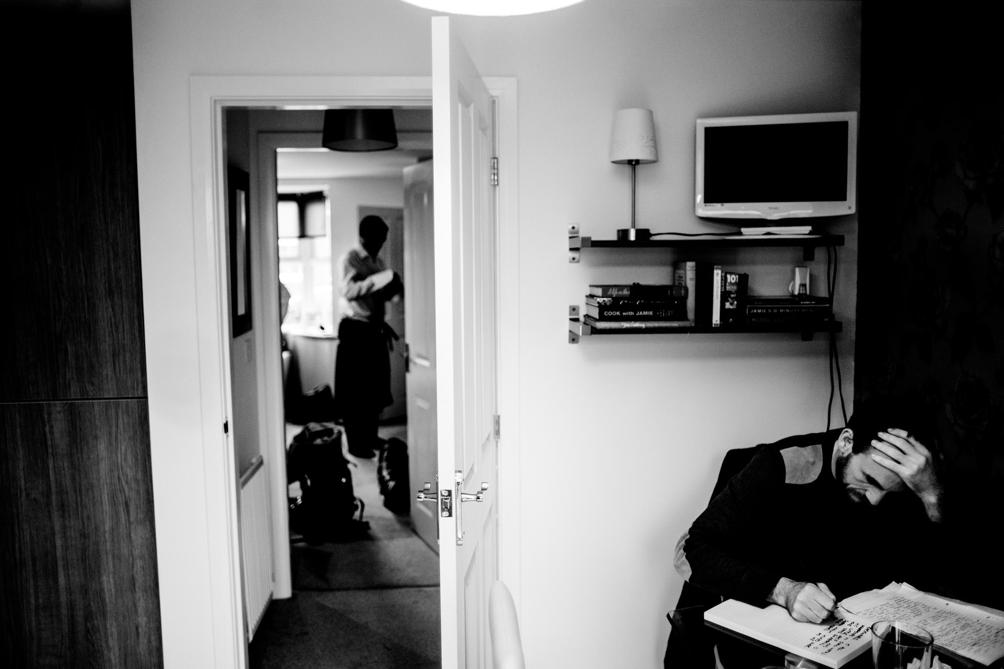 Laura & James - Sansom Wedding Photography Yorkshire-1