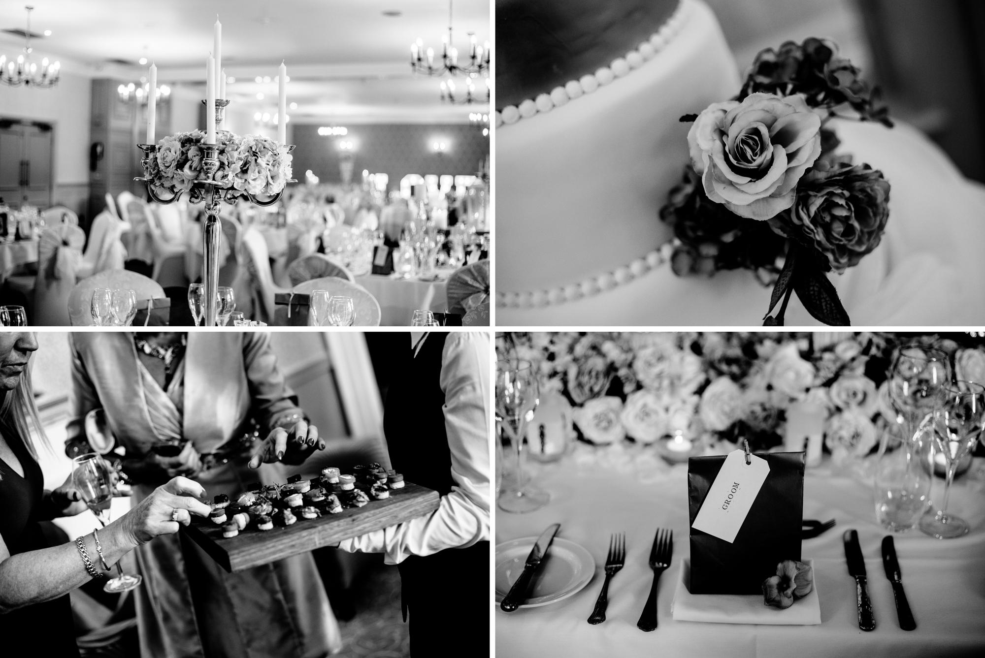 Laura & James - Sansom Wedding Photography Yorkshire-100