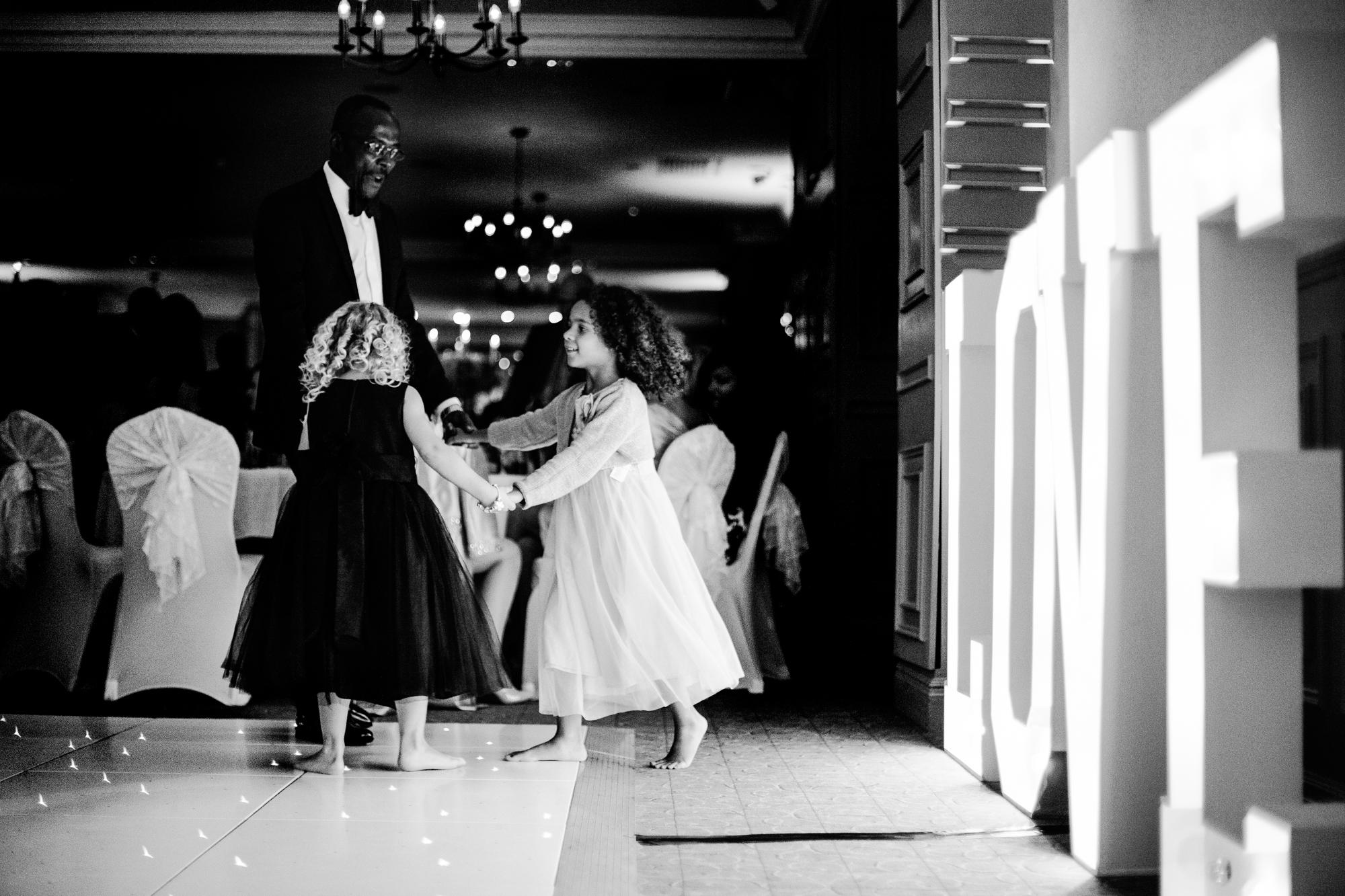 Laura & James - Sansom Wedding Photography Yorkshire-13