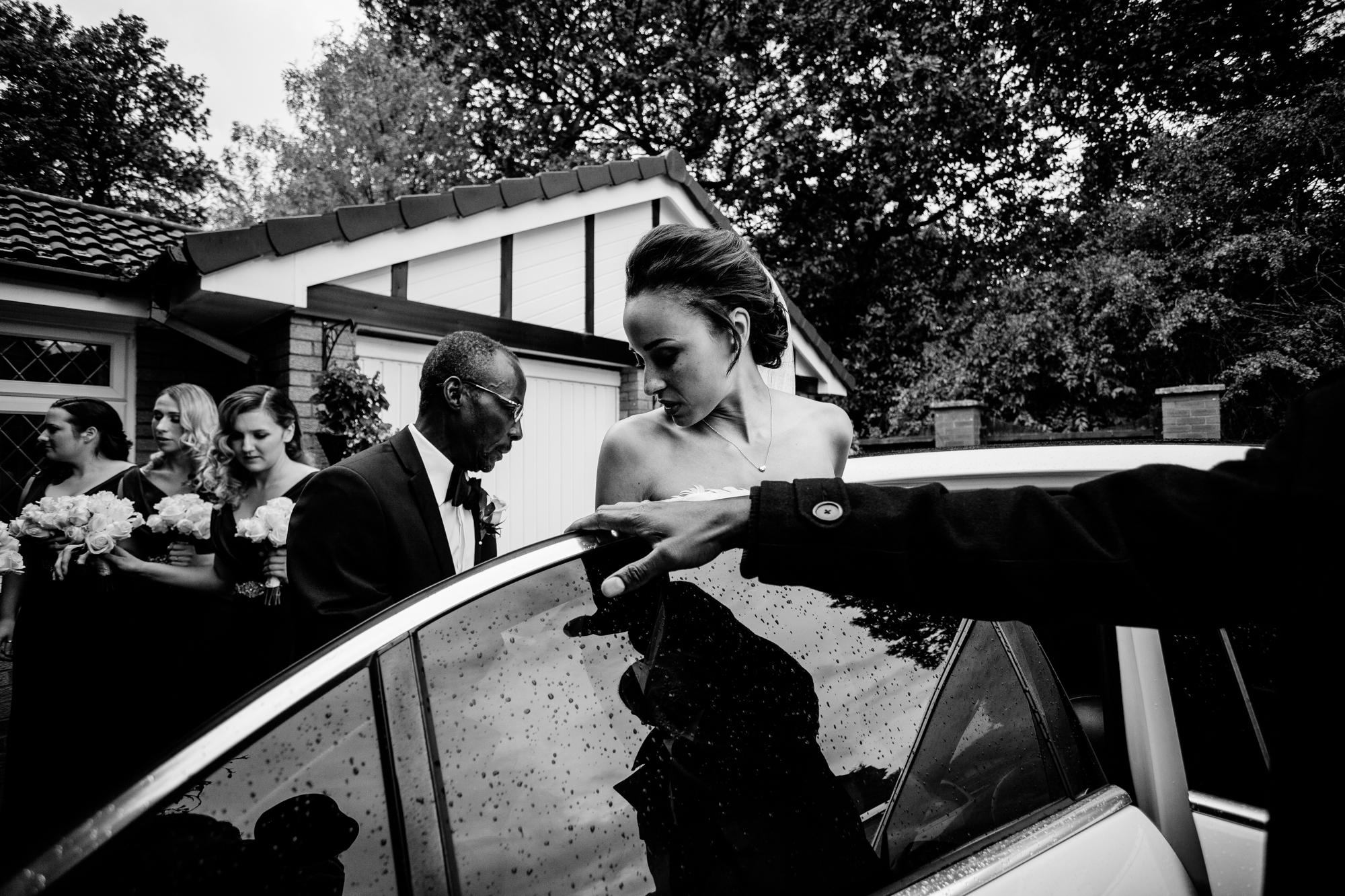 Laura & James - Sansom Wedding Photography Yorkshire-19