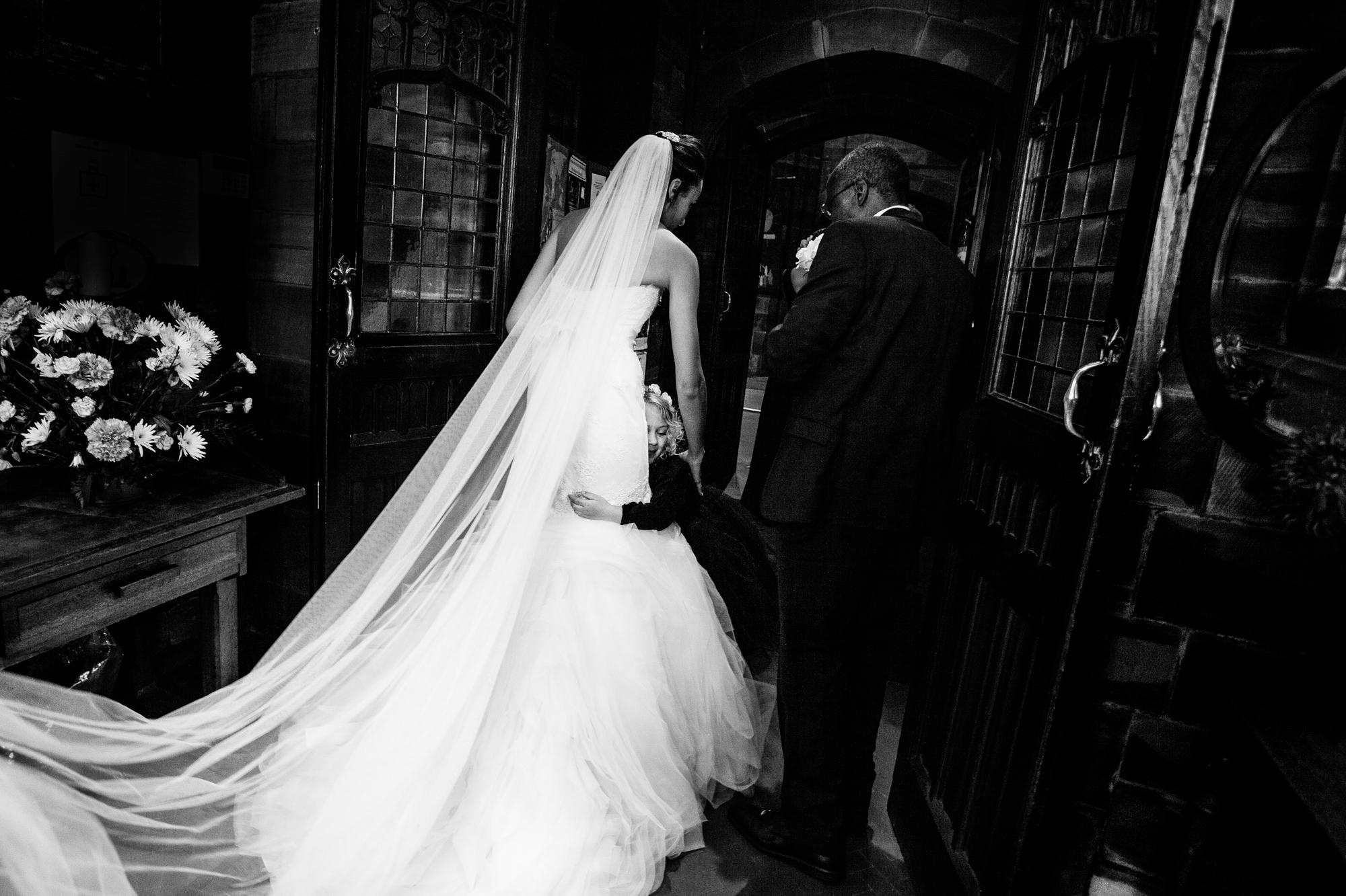 Laura & James - Sansom Wedding Photography Yorkshire-21