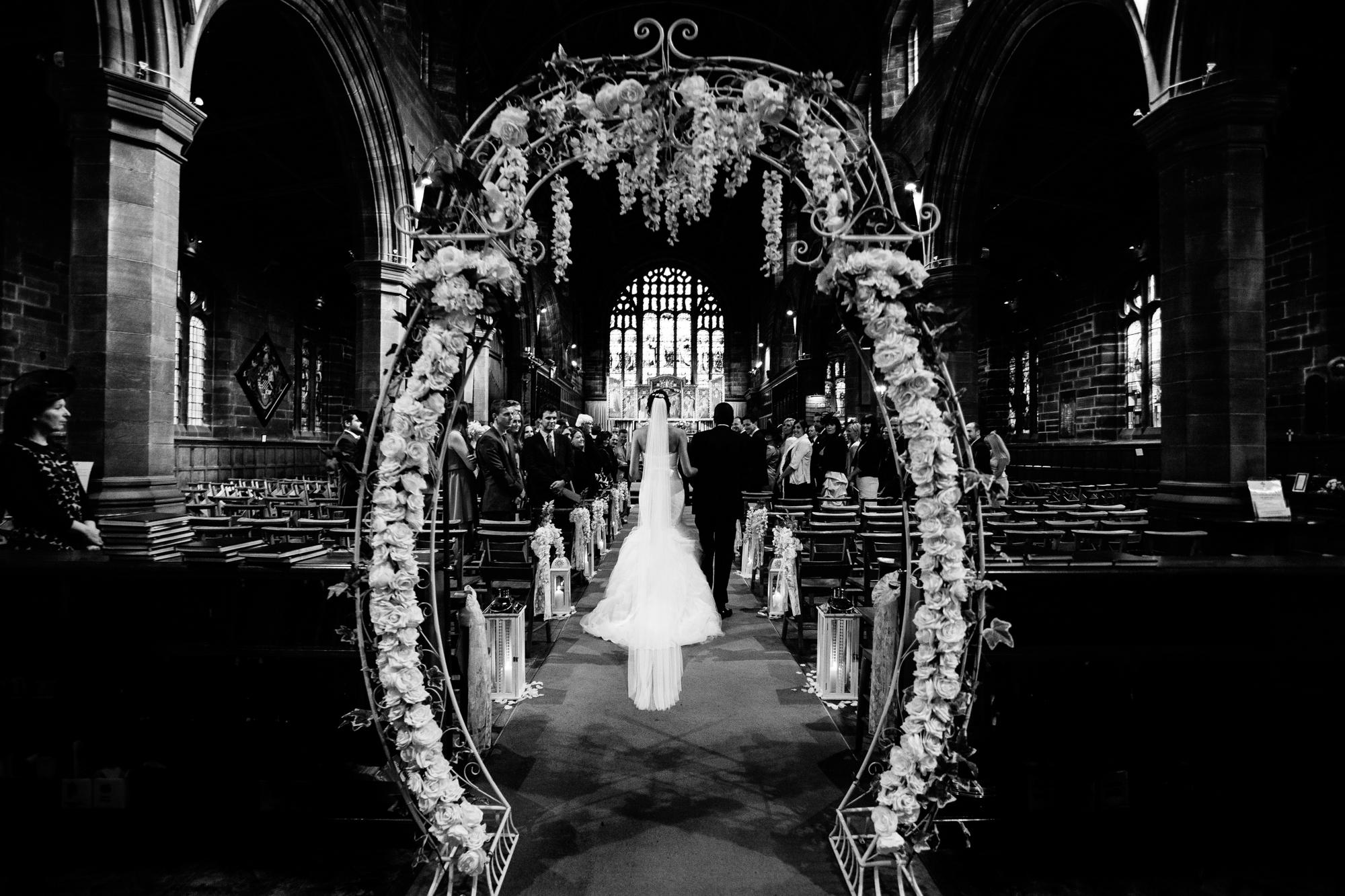 Laura & James - Sansom Wedding Photography Yorkshire-22