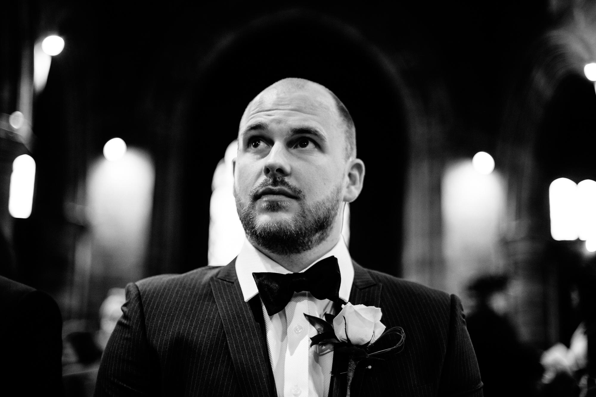 Laura & James - Sansom Wedding Photography Yorkshire-23