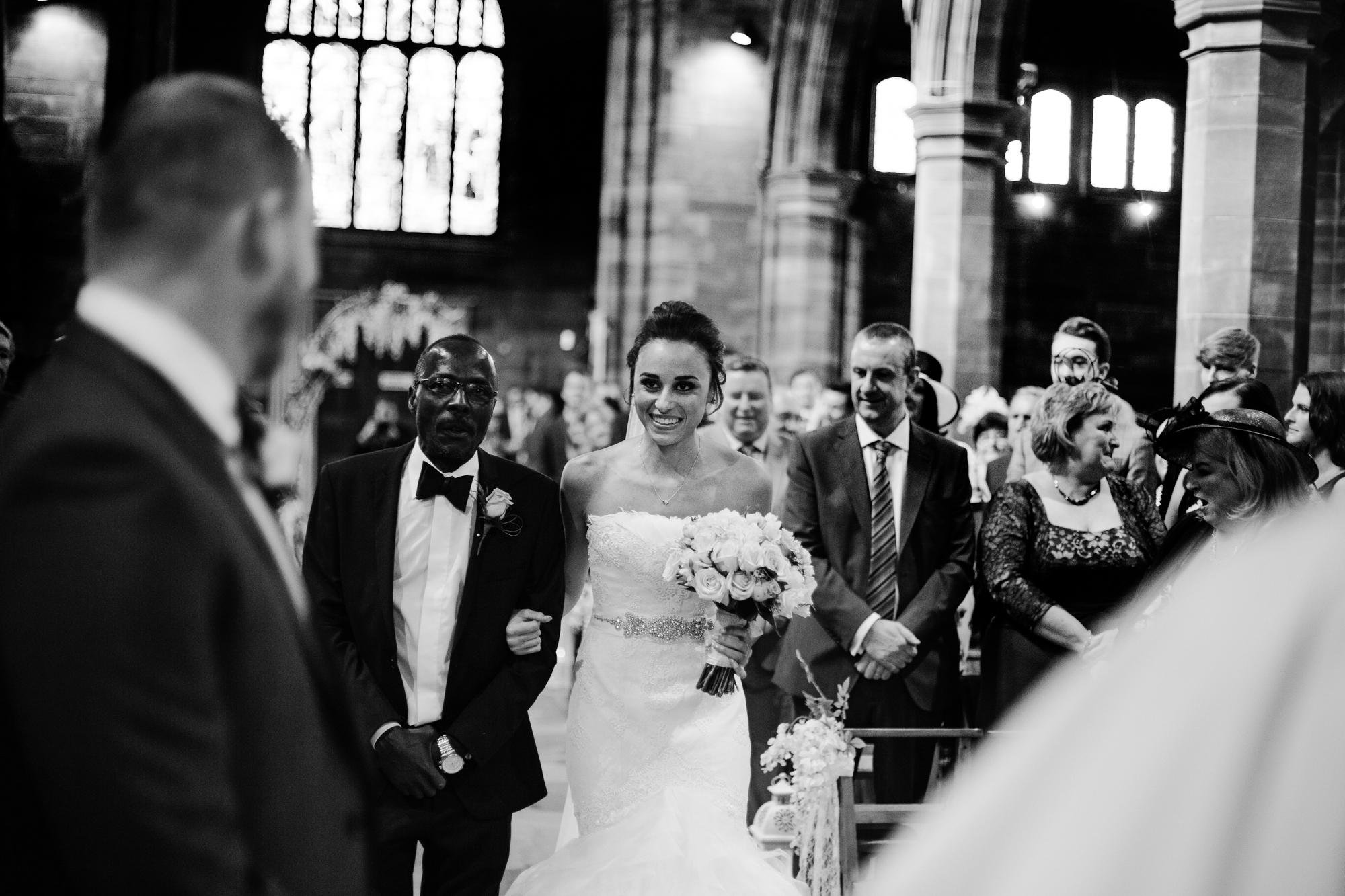 Laura & James - Sansom Wedding Photography Yorkshire-24