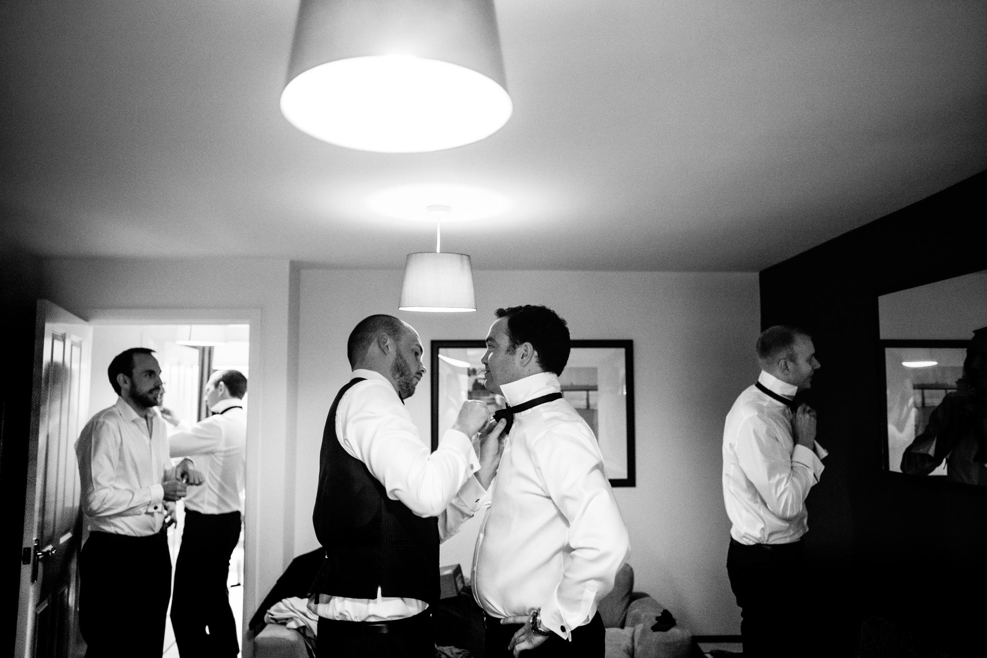Laura & James - Sansom Wedding Photography Yorkshire-4