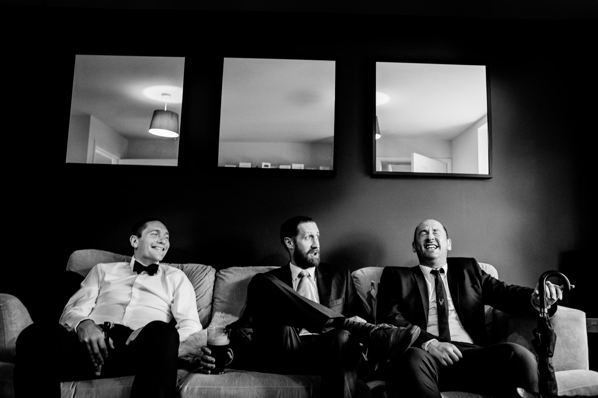 Laura & James - Sansom Wedding Photography Yorkshire-5