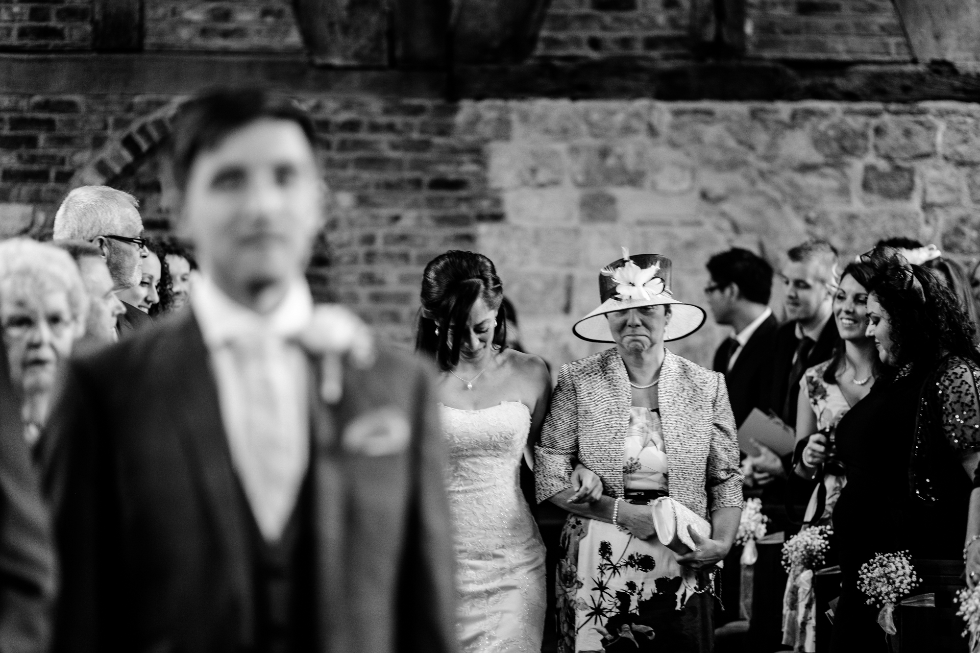 Meg & Kev - Sansom Wedding Photography Yorkshire-18