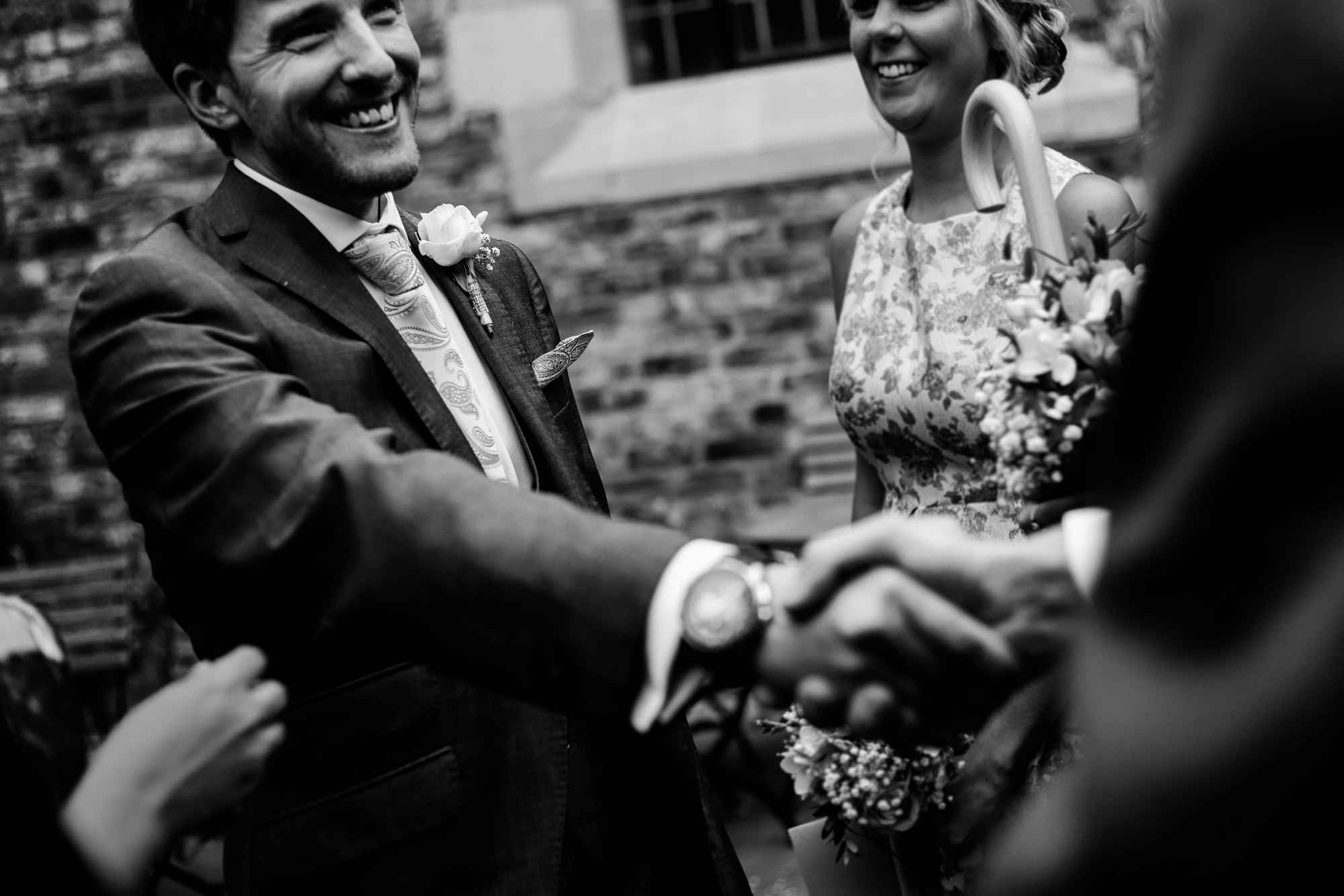 Meg & Kev - Sansom Wedding Photography Yorkshire-24