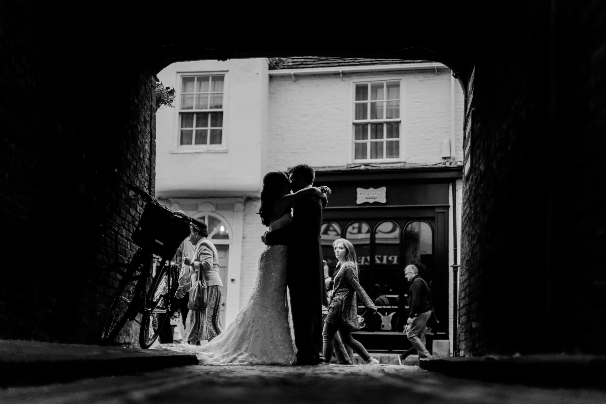 Meg & Kev - Sansom Wedding Photography Yorkshire-27