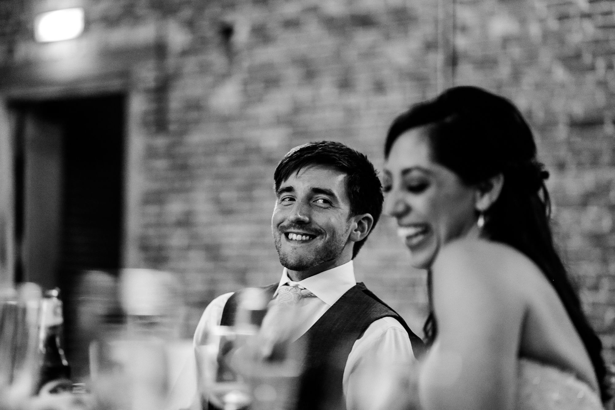 Meg & Kev - Sansom Wedding Photography Yorkshire-42