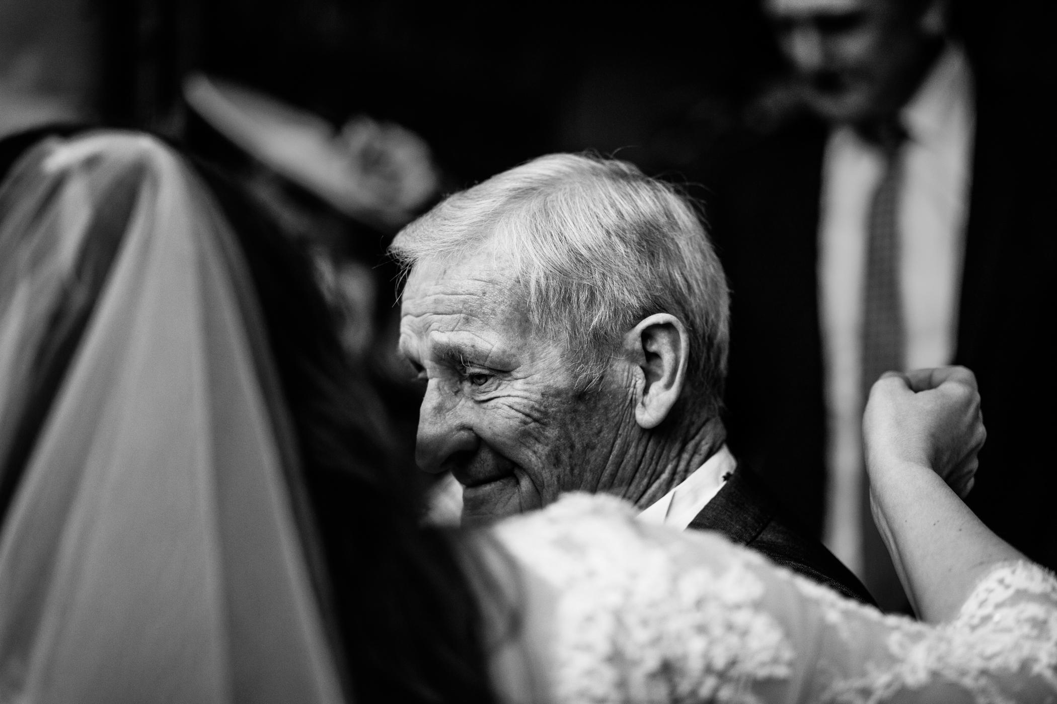 LYDIA AND CHRIS - london wedding photography sansom photography-31