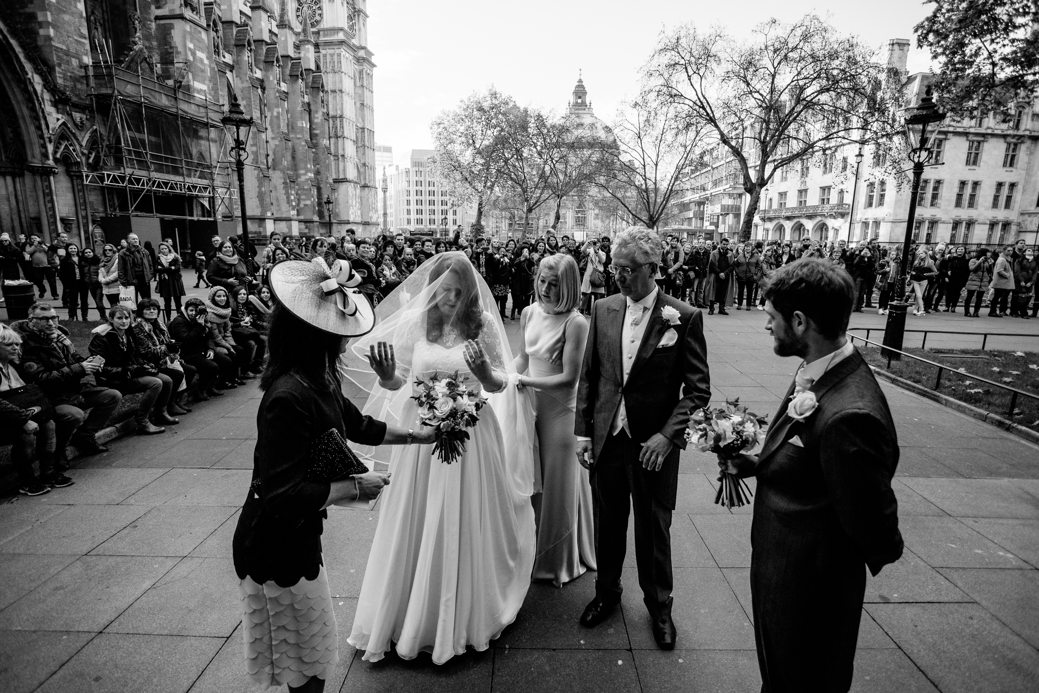 LYDIA AND CHRIS - london wedding photography sansom photography-38