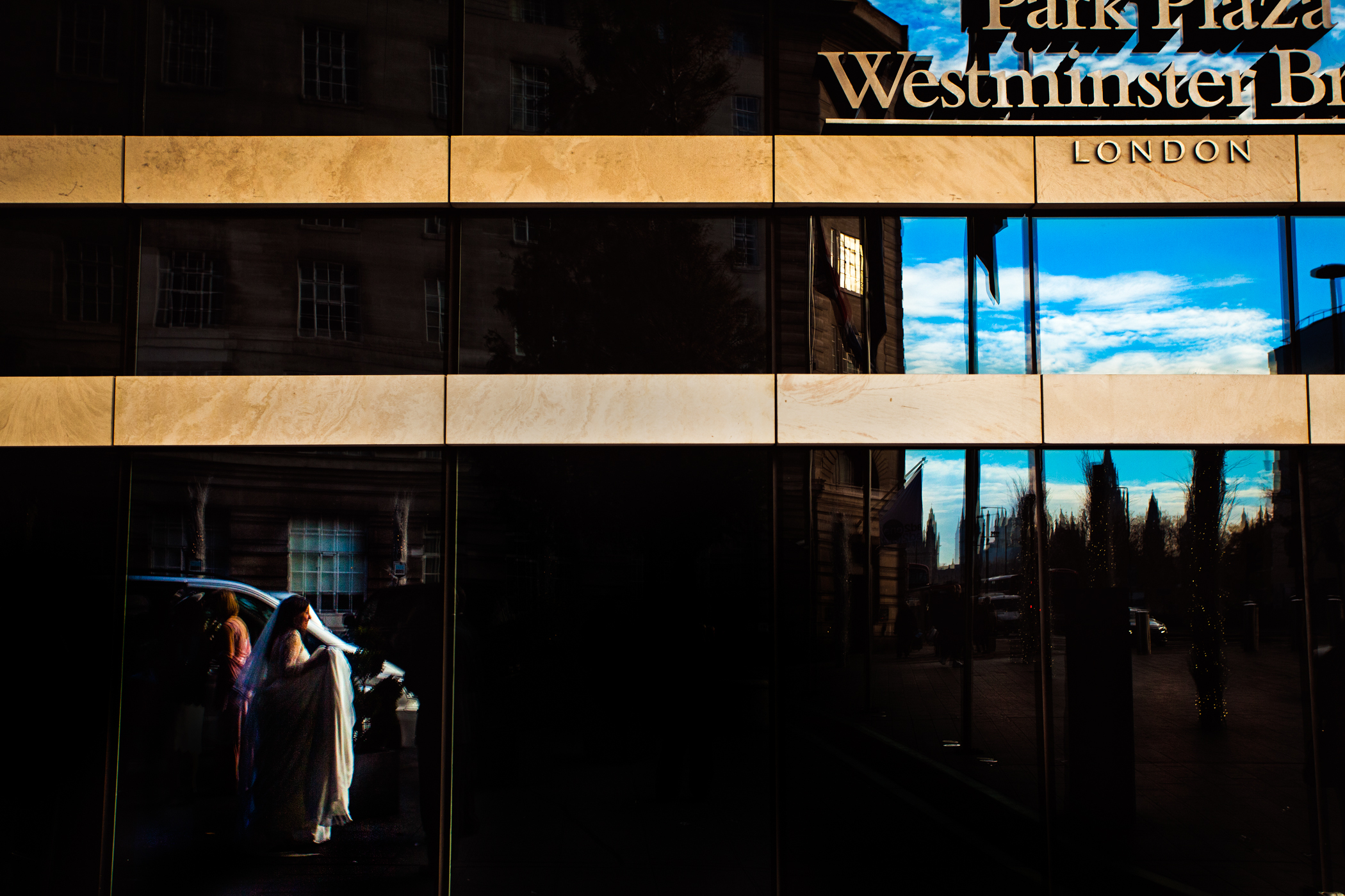 LYDIA AND CHRIS - london wedding photography sansom photography-4