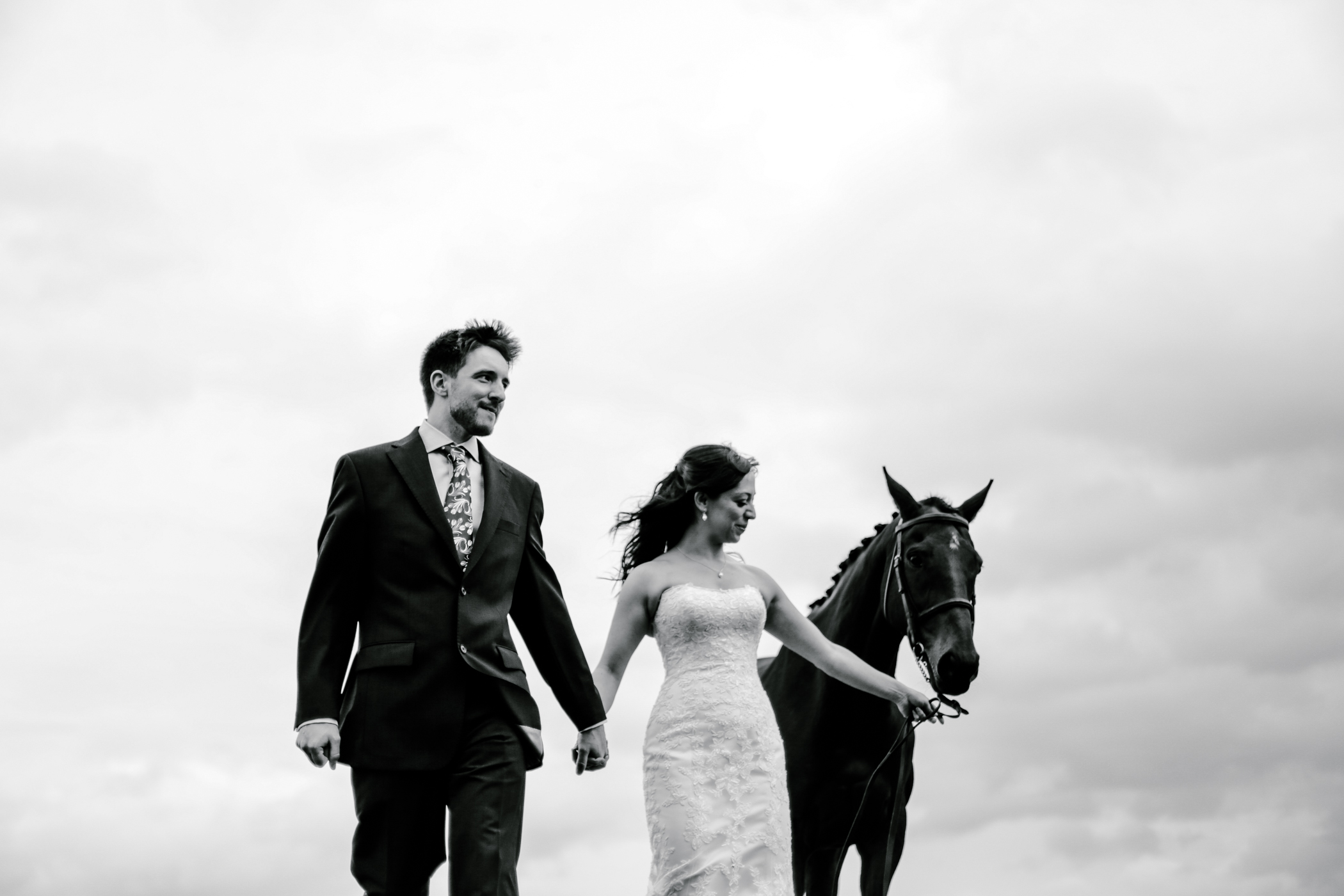 Meg & Kev - Sansom Photography - Post Wedding Shoot-1
