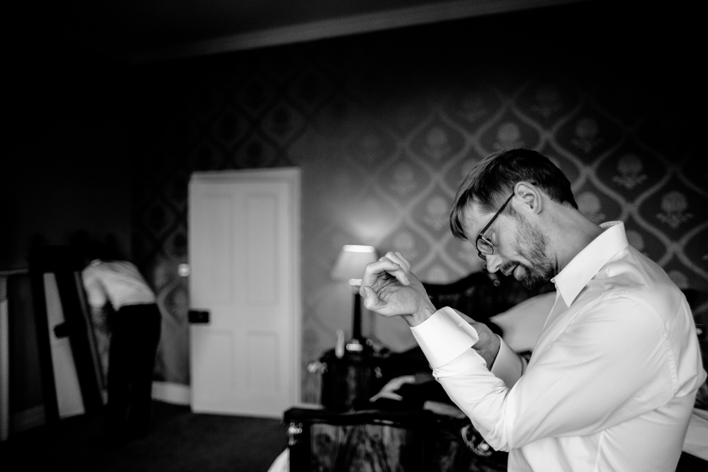 Sansom Photography winter wedding photographer yorkshire-29